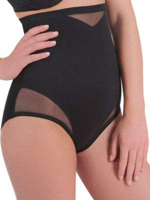 32458ff82e2e3 Miraclesuit Extra Firm Control Sexy Sheer High Waist Brief
