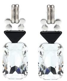 Saint Laurent Embellished earrings