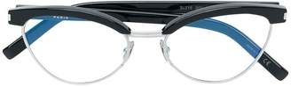 Saint Laurent Eyewear cat eye glasses