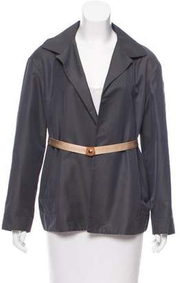 Marni Tailored Belted Blazer