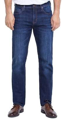 Liverpool Regent Relaxed Fit Jeans in San Ardo Vintage Dark