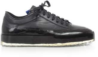 O.x.s. Rubber Soul Rbrsl Rubber Soul Paneled Sneakers