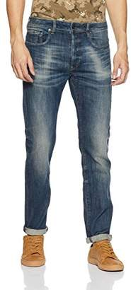 G Star Men's 3301 Slim