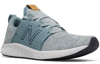 New Balance Fresh Foam Sport Lightweight Running Shoe - Women's