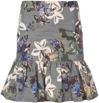 Nicole Miller Autumn Dream skirt