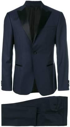 Ermenegildo Zegna slim-fit dinner suit