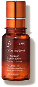 MD Skincare MD Skin Care C + Collagen Brighten Firm Serum