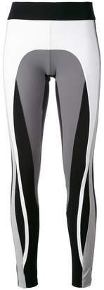 NO KA 'OI No Ka' Oi sports performance leggings