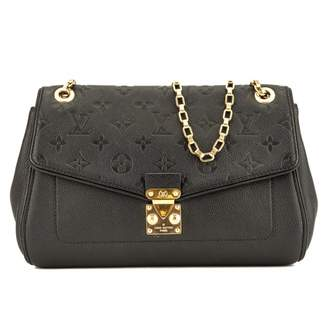 Louis Vuitton Saint-Germain leather handbag