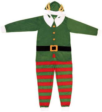 Asstd National Brand Elf Union Suit - Men's