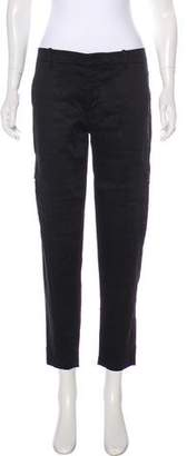 Vince High-Rise Cargo Jeans