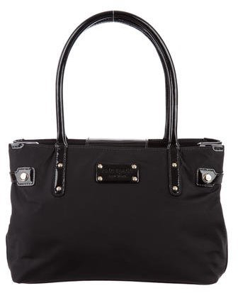Kate Spade Kate Spade New York Nylon Tote Bag