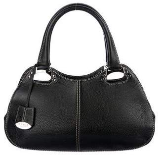Tod's Grained Leather Bag