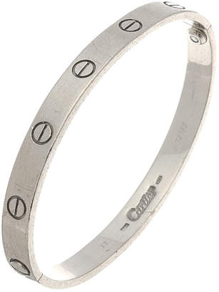 Cartier Love Bracelet Bracelet - Vintage