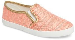 Women's Jack Rogers Baldwin Slip-On Sneaker $69.95 thestylecure.com