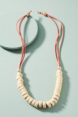 Anthropologie Taylor Necklace