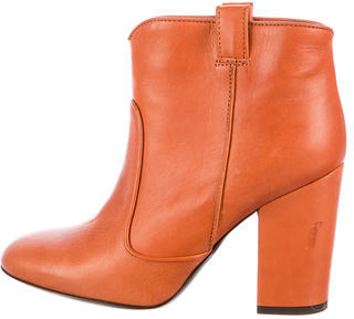 Laurence Dacade Pete Ankle Boots $180 thestylecure.com