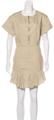 Etoile Isabel Marant T-Shirt Mini Dress