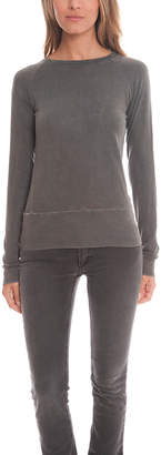 Alternative Apparel Long Sleeve Raglan $68 thestylecure.com
