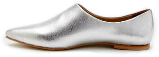 Coconuts by Matisse Dolce Flats Silver