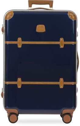 Bric's Bellagio Metallo V2.0 27 Blue Spinner Trunk
