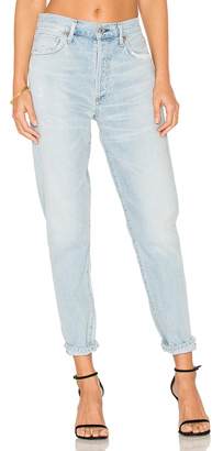 Citizens of Humanity Liya Classic High Rise $248 thestylecure.com