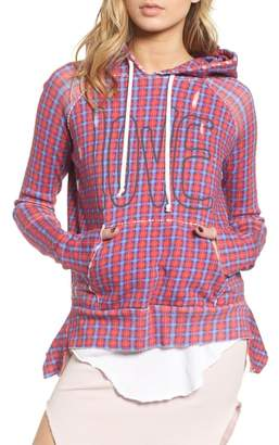Frank And Eileen Superplaid Pullover Hoodie