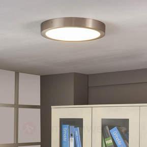 Milea - LED-Deckenleuchte in runder Form