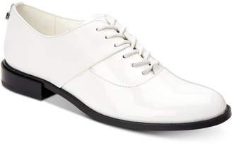 Calvin Klein Aracely Oxfords Women's Shoes