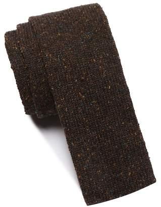 BOSS Knit Narrow Tie