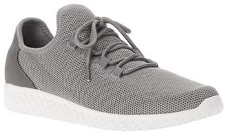George Men's Knit Sport Casual Sneaker