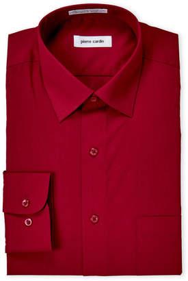 Pierre Cardin Crimson Regular Fit Dress Shirt