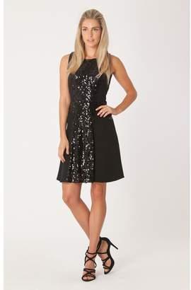 Hale Bob Loraie Sequin Dress