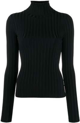 Veronica Beard Nellie turtleneck pullover