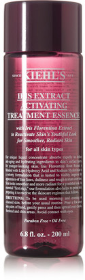Kiehl's Since 1851 - Iris Extract Activating Treatment Essence, 200ml - Colorless $45 thestylecure.com