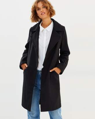 All About Eve Bermuda Coat