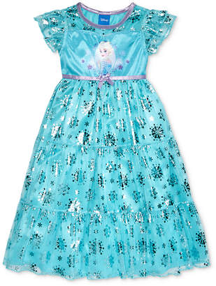 Frozen Toddler Girls Frozen Nightgown