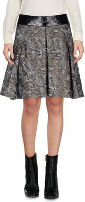 Kristina Ti Mini skirts - Item 35294304EQ