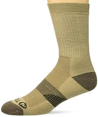 Merrell Men's Hiker Crew Sock