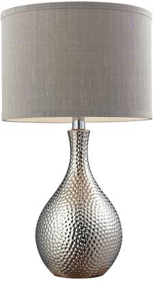 Elk Lighting 22In Home Table Lamp