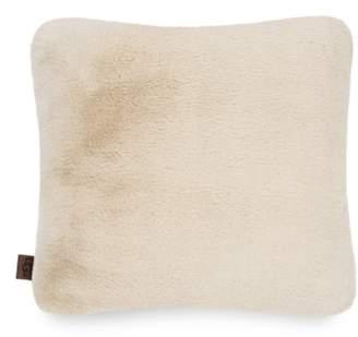 UGG Coastline Faux Fur Pillow