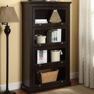 Co Darby Home Brackston Barrister Bookcase