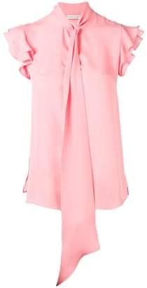 Etro sleeveless blouse