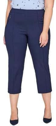 Michel Studio Alexa Crop Pants