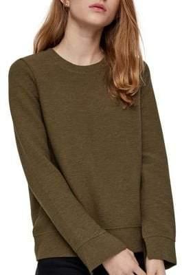 Noisy May Nera Long-Sleeve Sweatshirt