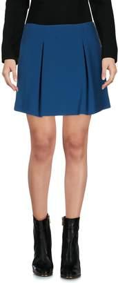 Pinko BLACK Mini skirts
