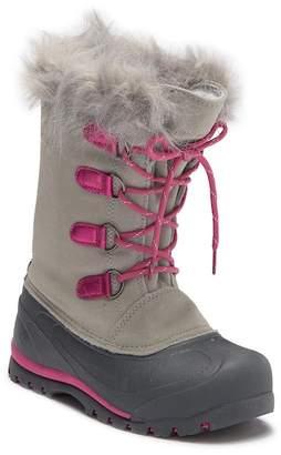 Northside Snow Drop II Waterproof Faux Fur Lined Boot (Little Kid & Big Kid)