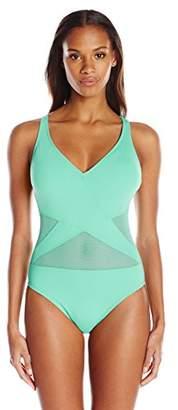 Bleu Rod Beattie Women's One-Piece Swimsuit