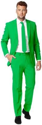 DAY Birger et Mikkelsen Opposuits Men's OppoSuits Slim-Fit Green Novelty Suit & Tie Set