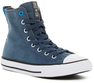Converse Chuck Taylor(R) All Star(R) Slip It High Top Sneaker (Little Kid & Big Kid) $29.97 thestylecure.com